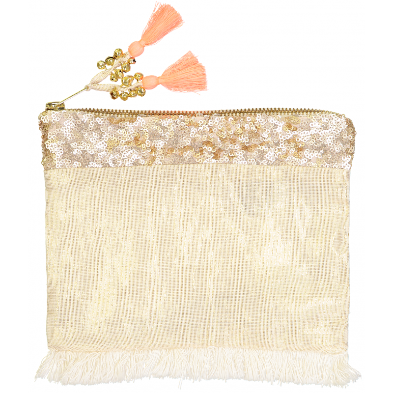 Pochette Golden Gold
