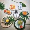 Bol Jungle - Palmiers
