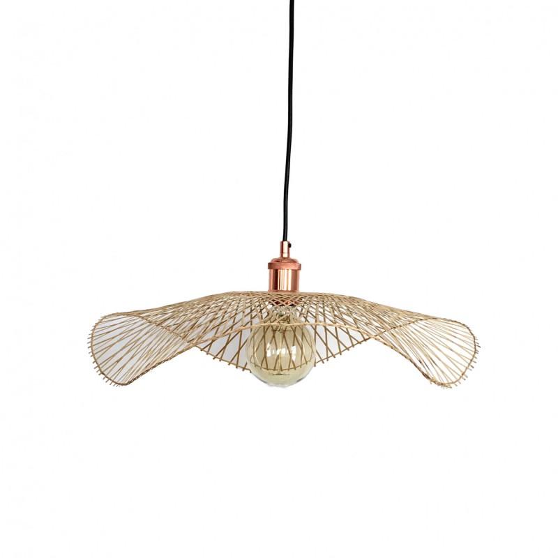 Abat-jour libellule - 55 cm