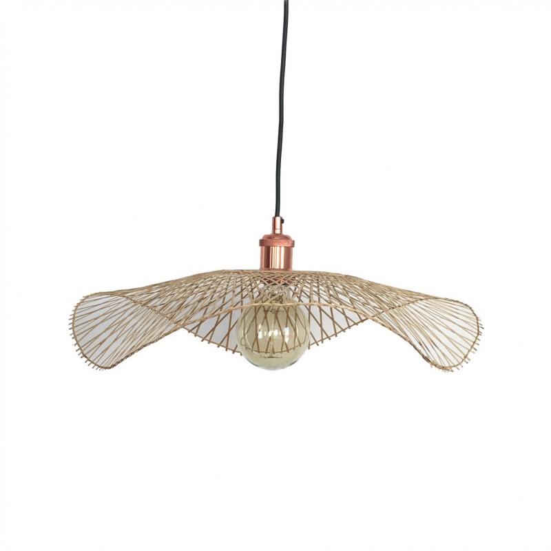 Abat-jour libellule - 65 cm