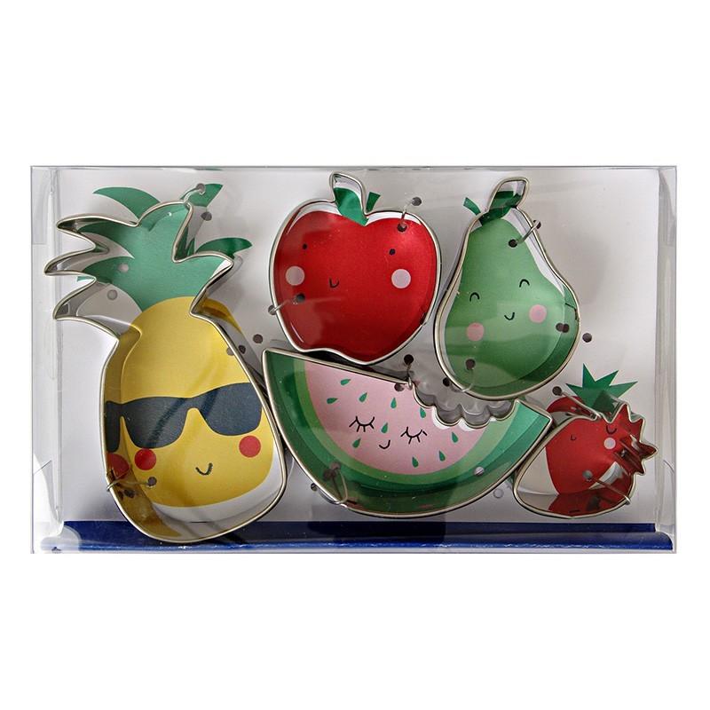 Emporte-pièce Fruits