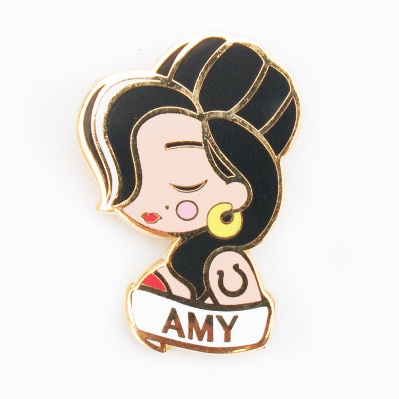 Broche Amy