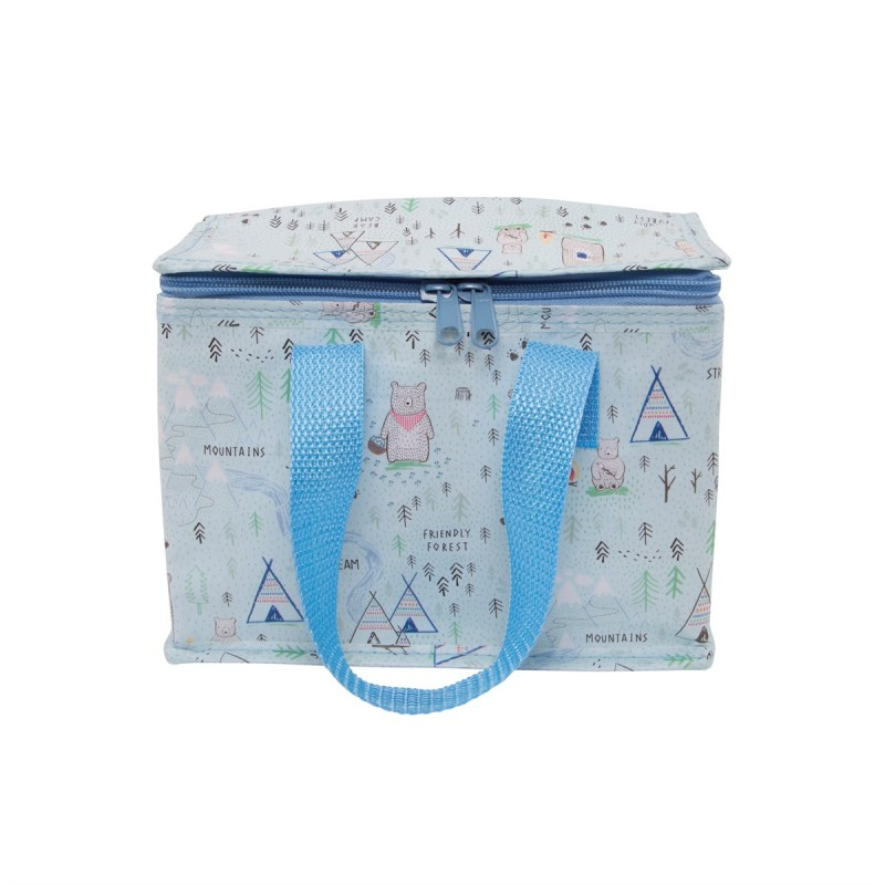 Sac repas isotherme - Petit ours