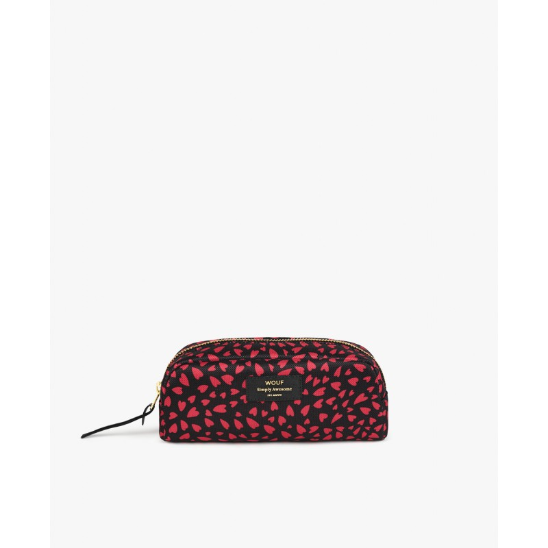 Trousse Small - Hearts