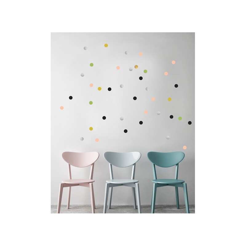 Stickers Pois - Cosy