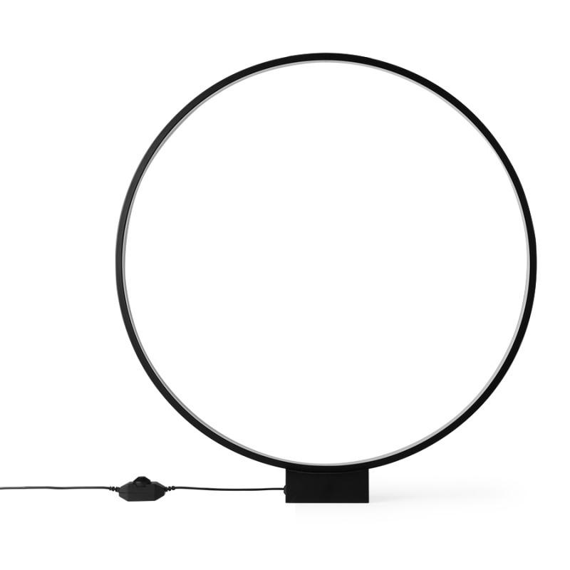 Lampe cercle Led