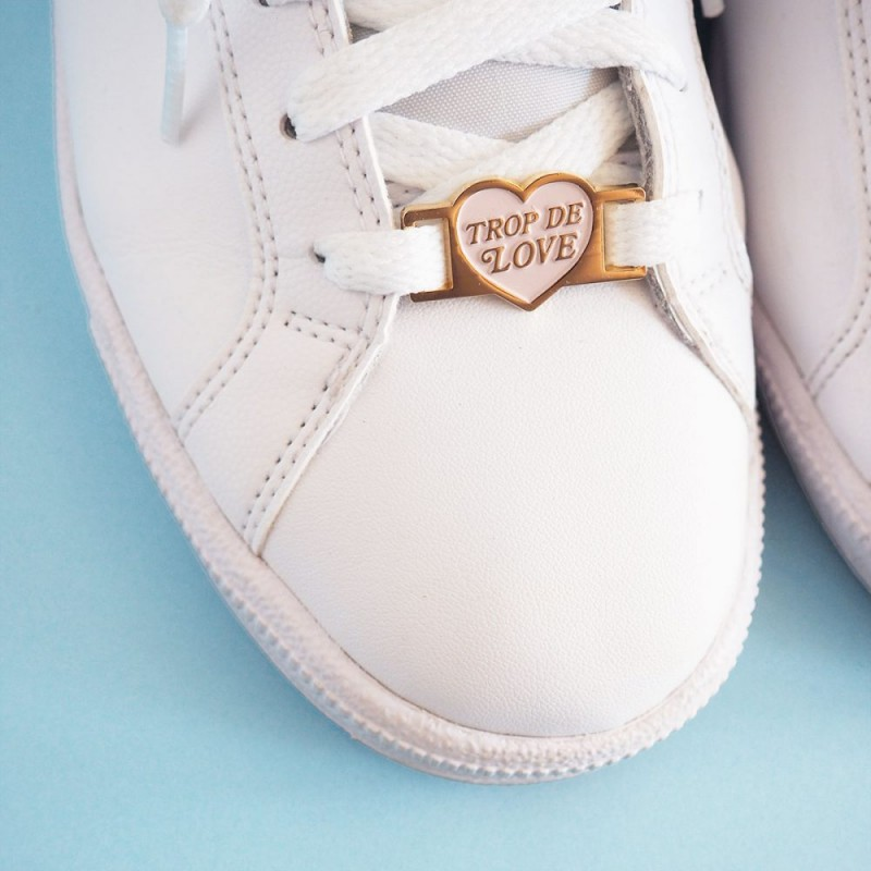 Lace locks - Trop de love