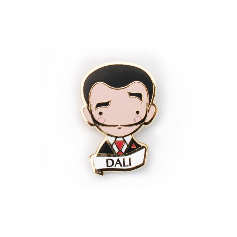 Broche Dali