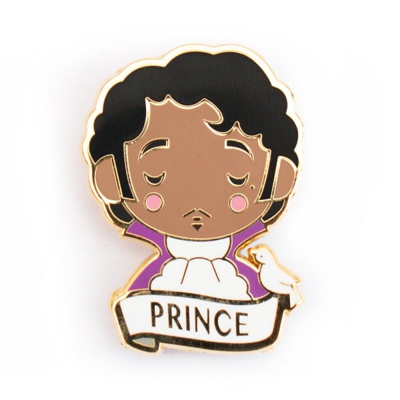 Broche Prince