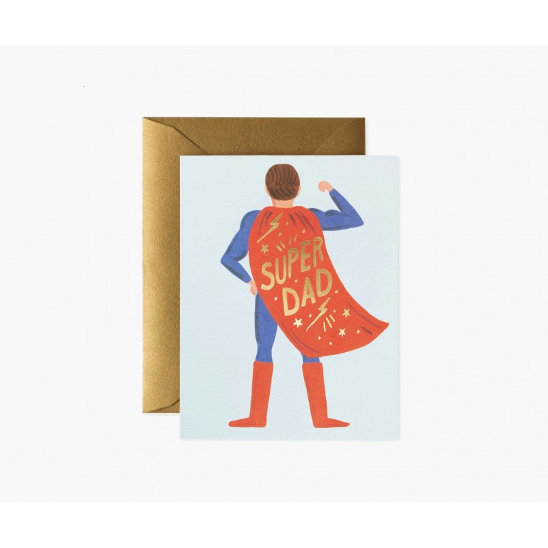 Carte - Super Dad