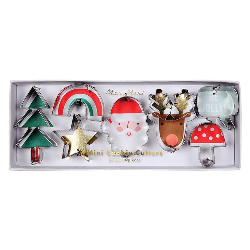 Emporte-pièces - Noël