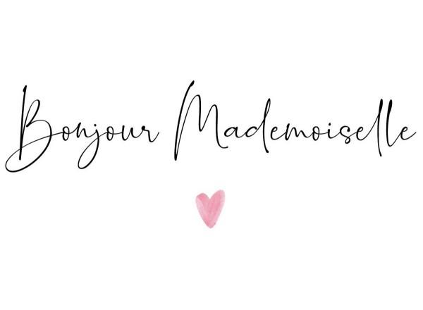Manufacturer - Bonjour Mademoiselle