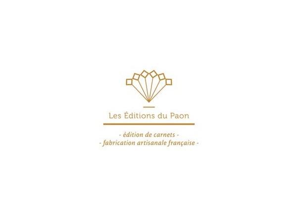 Manufacturer - Les Editions du Paon