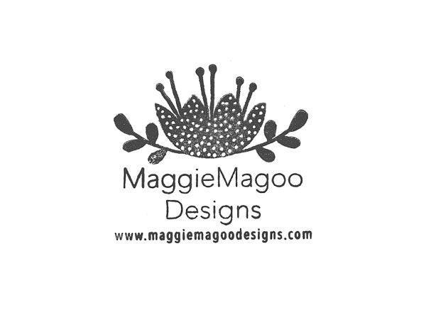 Manufacturer - Maggie Magoo Designs