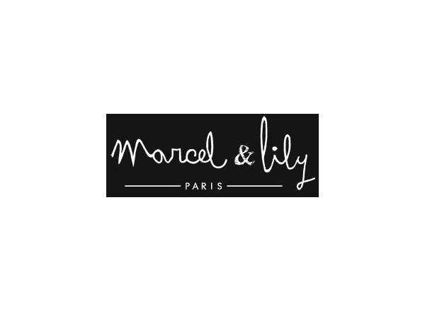 Manufacturer - Marcel & Lily
