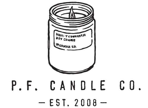 Manufacturer - PF Candle Co