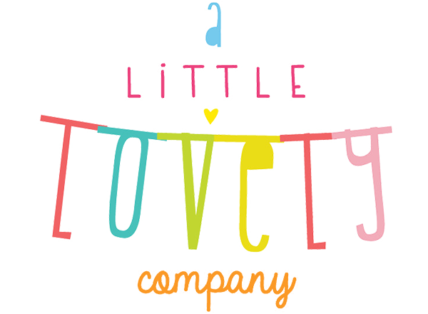 Manufacturer - A Little Lovely Company