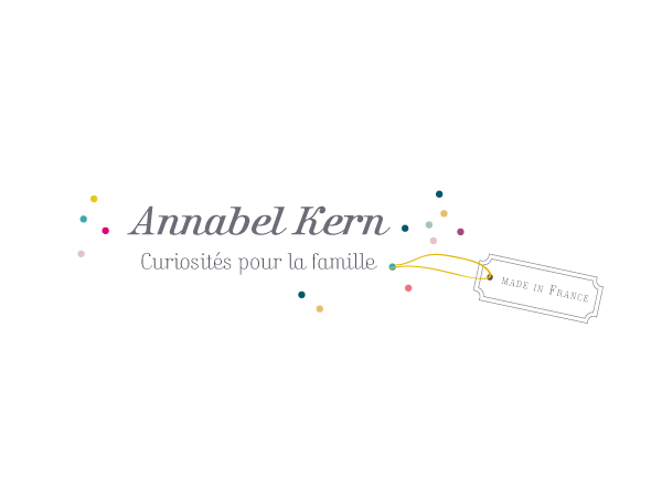 Manufacturer - Annabel Kern